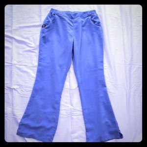 ❗*4 for $25* Dickies Scrub Pants w/elastic waist ❗